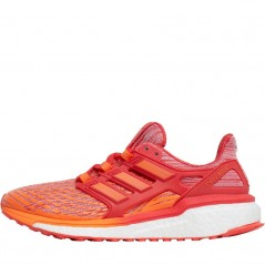 adidas Energy Boost Hi-Res Orange/Hi-Res Orange/Hi-Res Red