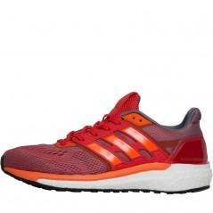 adidas Supernova Hi-Res Orange/Hi-Res Orange/Black