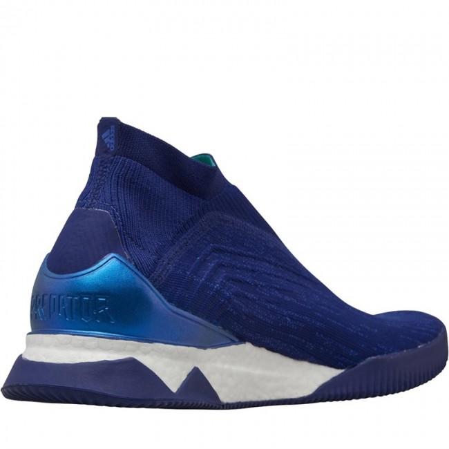 adidas Predator Tango 18+ Hi-Res Blue/Hi-Res Blue/Aero Green