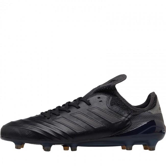 adidas Copa 18.1 FG Black/Utility Black/Black