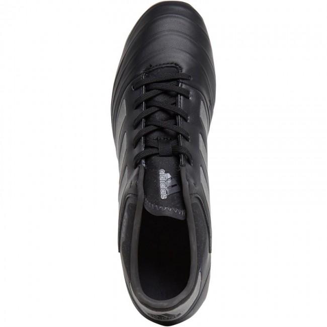 adidas Copa 18.2 FG Black/Utility Black/Black