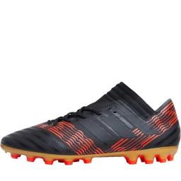 adidas Nemeziz 17.3 AG Black/Black/Solar Red