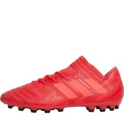 adidas Nemeziz 17.3 AG Real Coral/Red Zest/Black