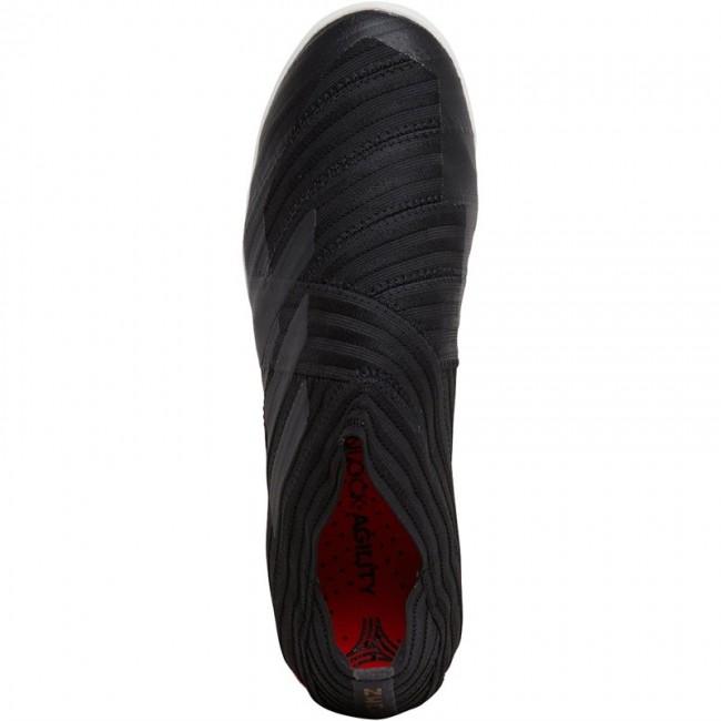 adidas Nemeziz Tango 17+ 360 Agility IN Black/Black/Tactile Gold Metallic