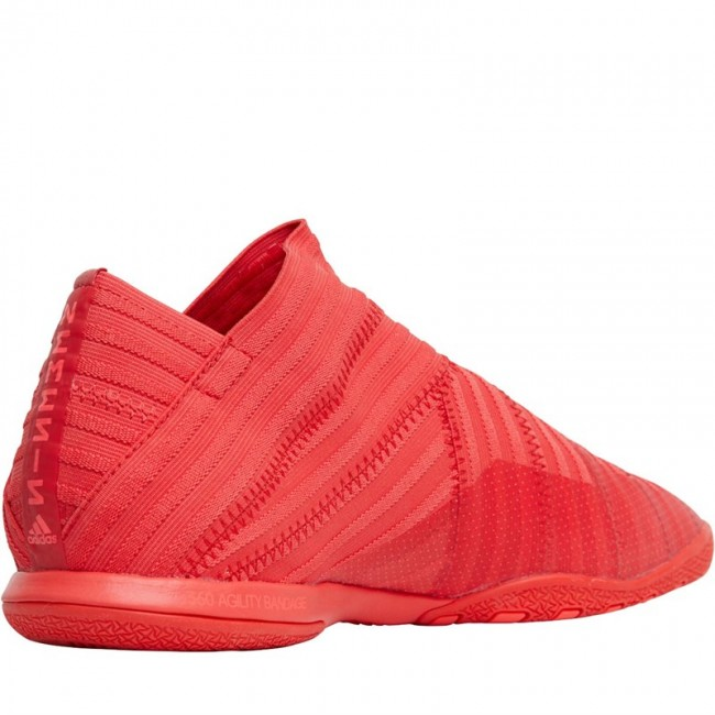 adidas Nemeziz Tango 17 Plus 360 Agility IN Real Coral/Red Zest/Red Zest