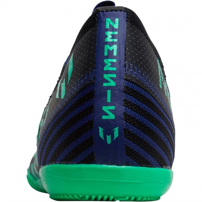 adidas Nemeziz Messi Tango 17.3 IN Unity Ink/Hi-Res Green/Black