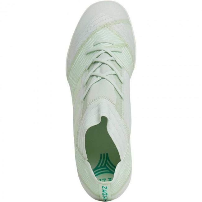 adidas Nemeziz Tango 17.3 IN Aero Green/Aero Green/Hi-Res Green