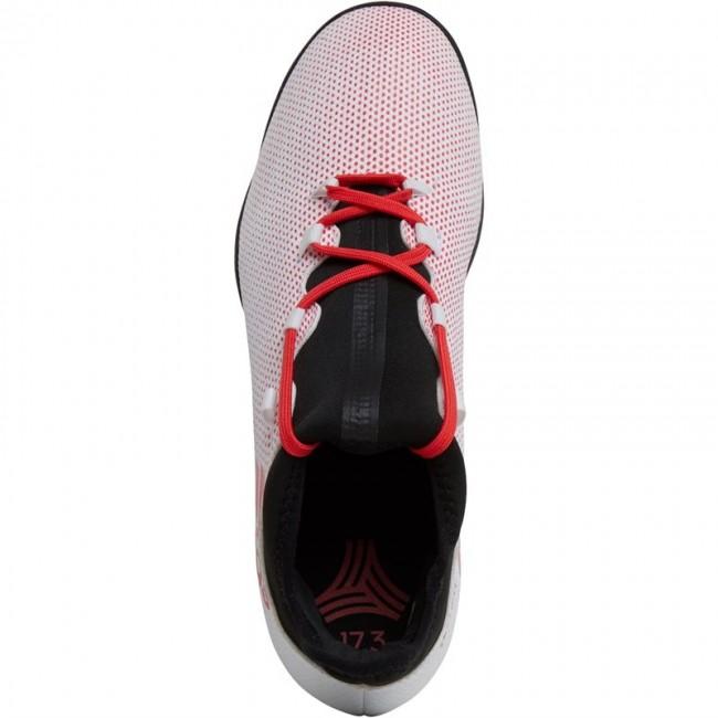 adidas X Tango 17.3 TF Astro  White/Real Coral/Black