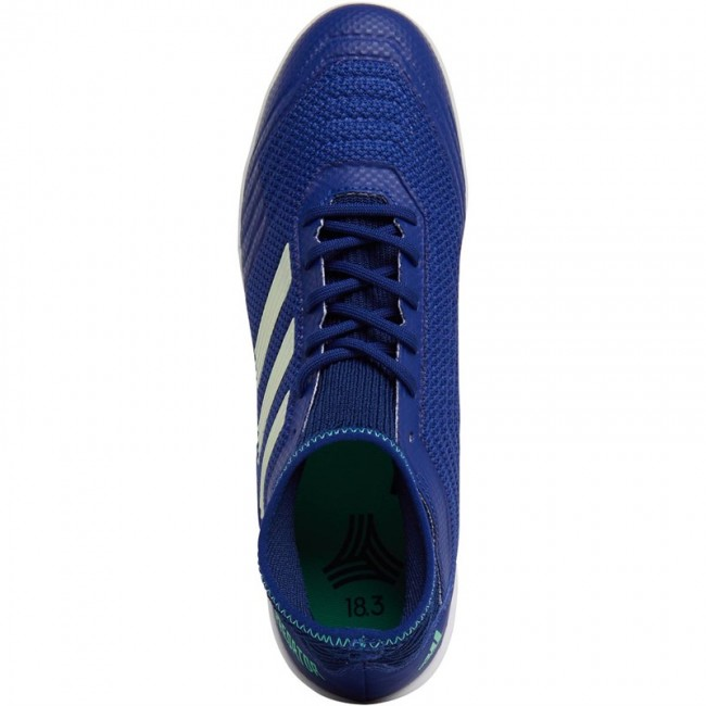 adidas Predator Tango 18.3 IN Unity Ink/Aero Green/Hi-Res Green