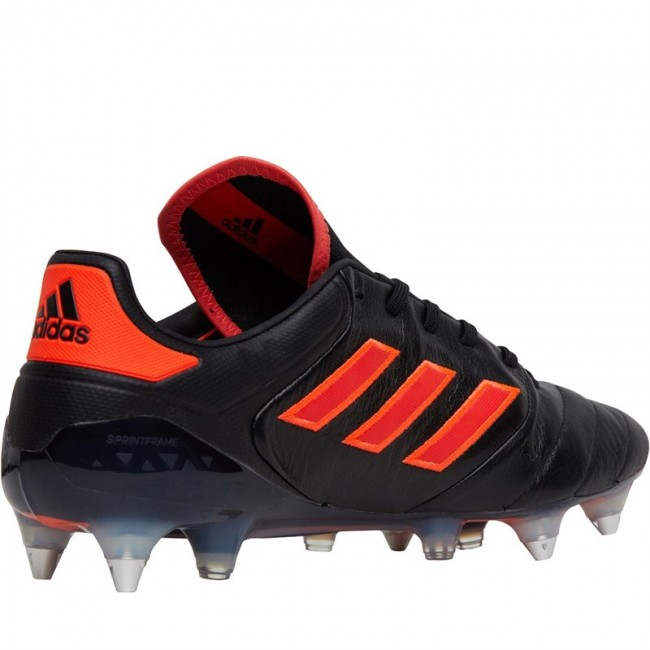 adidas Copa 17.1 SG Black/Solar Red/Solar Red