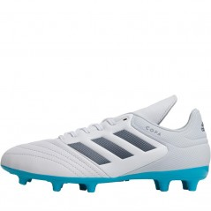adidas Copa 17.3 FG  White/Onix/Clear Grey