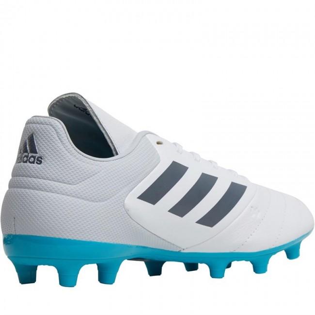 adidas Copa 17.3 FG  White/Onix/Clear Grey
