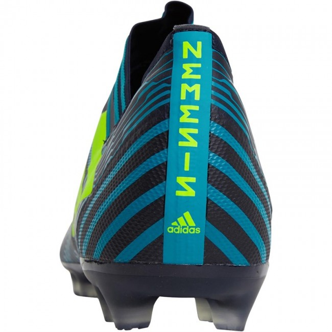 adidas Nemeziz 17.2 FG Legend Ink/Solar Yellow/Energy Blue