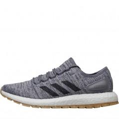 adidas PureBOOST All Terrain Natural  White/Black/Grey Three