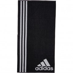 adidas Towel Black/White