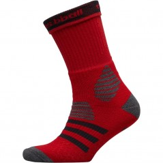 adidas BasketID Power Red/Dark Grey Heather/Black