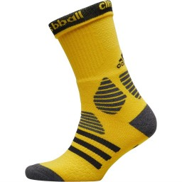 adidas BasketID Equipment Yellow/Dark Grey/Black