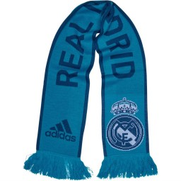 adidas RMCF Real Madrid Vivid Teal/Petrol Night
