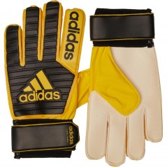 adidas Classic Black/Equipment Yellow