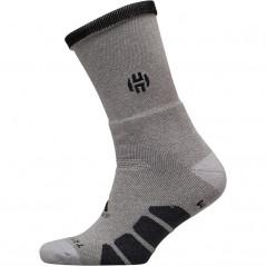 adidas Harden Performance BasketMedium Grey Heather/Dark Grey Heather/Black
