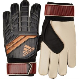 adidas Predator 18 Black/Solar Red/Copper Gold