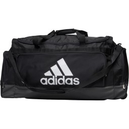 adidas Team Wheeled Black/Grey Four/White