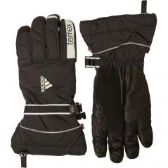 adidas TERREX Free Ski Black/White/White