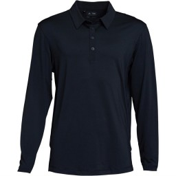 adidas Golf Climacool UPF Polo Black