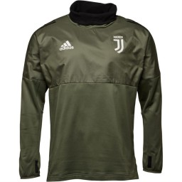 adidas Juventus UEFA Hybrid Base Green/Black