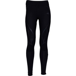adidas adizero SprintWeb Long Tights Black