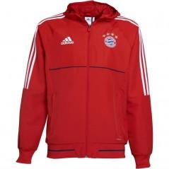 adidas FC Bayern Munich Presentation FCB True Red/White