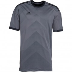 adidas Tango Future Jersey Grey Four/Black