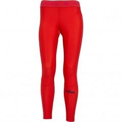adidas x Stella McCartney Run Tights Bright Red/Bright Red