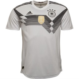 adidas DFB Germany Authentic Home White/Black