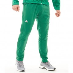 adidas Ekit Snap BasketKelly Green/White