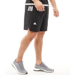 adidas Ekit BasketBlack/White