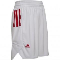 adidas Ekit BasketWhite/Power Red