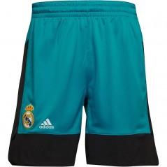 adidas Real Madrid BasketVivid Teal