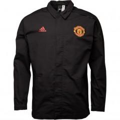 adidas MUFC Manchester United Z.N.E. Black