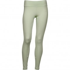 adidas Believe This Regular Rise Climachill Tights Aero Green