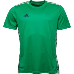 adidas Tango Climalite Jersey Green