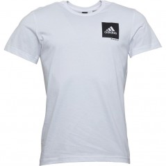 adidas Confidential T-White