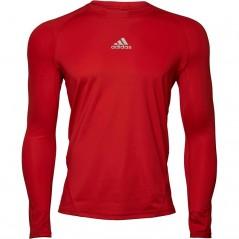 adidas AlphaSkin T-Red