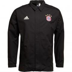 adidas FC Bayern Z.N.E. Black