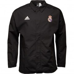 adidas RMCF Real Madrid Z.N.E. Black