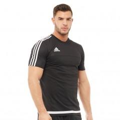adidas Tiro 15 Jersey Black/White/Black