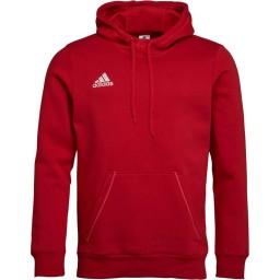 adidas 15 Hoodie Power Red/White