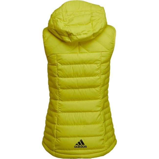 adidas Frost Climaheat Bright Yellow