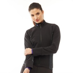adidas Climaheat Cycling Black/Energy Ink