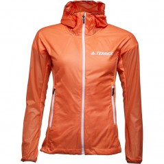 adidas TERREX Agravic Alpha Shield Easy Orange